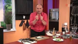 Принципы приготовления суши