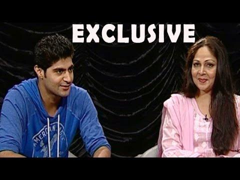 Purani Jeans: Rati Agnihotri and Tanuj Virwani | EXCLUSIVE Interview