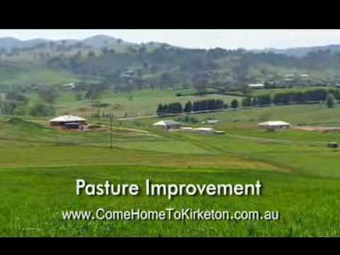 Vacant Land For Sale At Kirketon Estate, Yass, New South Wales, Australia