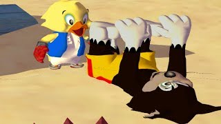 Tom and Jerry Games Episodes 45 - Tom and Jerry in War of the Whiskers - Tom & Jerry Cartoon games