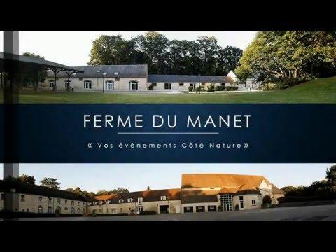 Ferme du Manet - Clip 2016