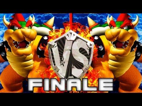 Super Mario 64 Versus - Episode 12 (FINALE!)