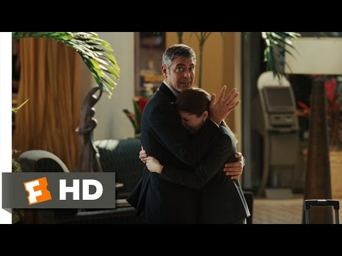 Up in the Air 59 Movie CLIP  Sell Me Marriage 2009 HD
