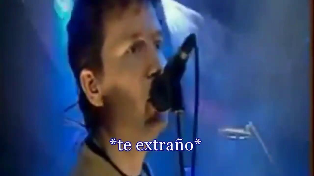Blink 182 - I Miss You (sub-ESP)