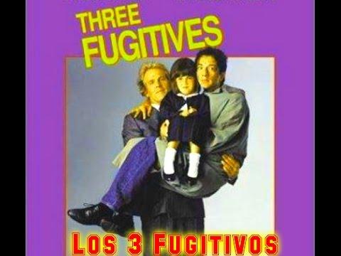 pelicula el fugitivo latino dating