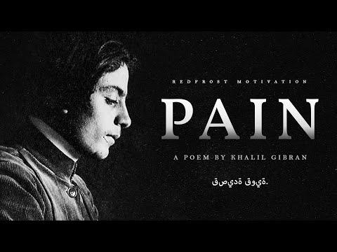 Pain - Khalil