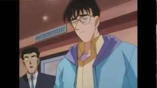 Detective Conan 名探偵コナン 声優古谷徹
