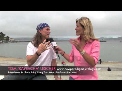 What choices are important to make now? Tom Lescher, Astrologer