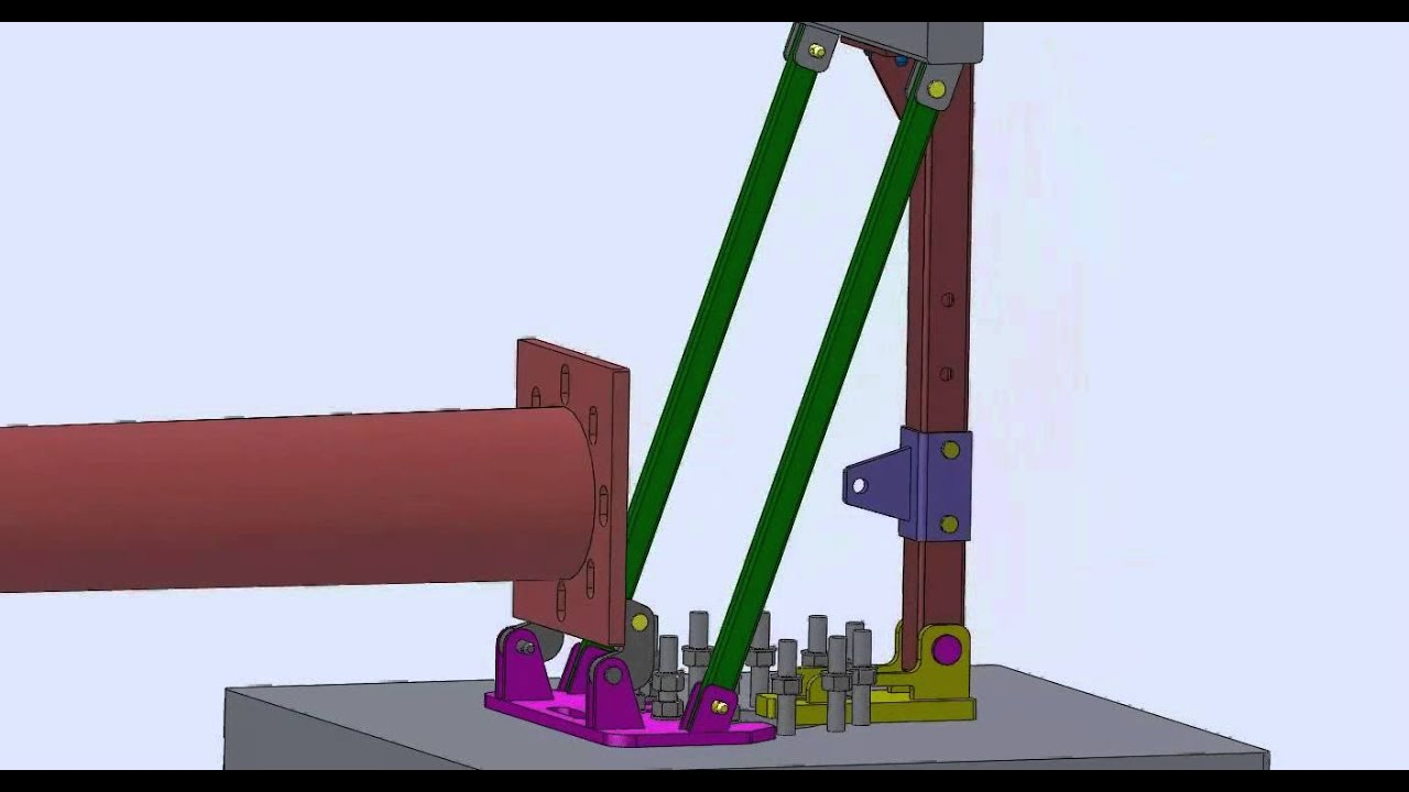 Oil Drilling | Oil & Gas Animations - YouTube