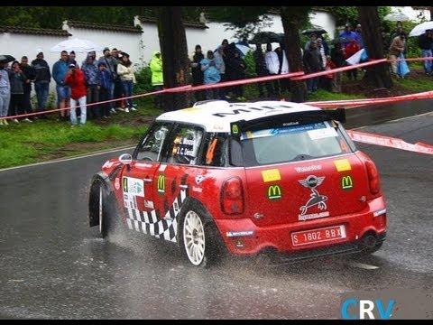 Rally Santander Cantabria 2013