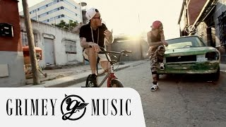 XCESE Feat. FYAHBWOY - CARGO MIS ARMAS (OFFICIAL MUSIC VIDEO)