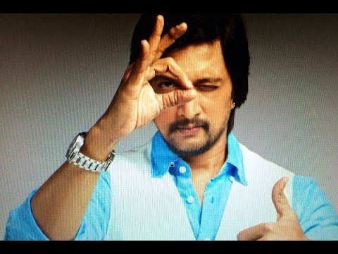 Mukunda Murari Actor Sudeep New Movie | Full Length Kannada Movies | Kannada Online Movies