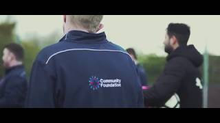 Cramlington United FC - Application -  Newcastle Building Society