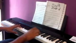 Video Ada Band (Masih) Piano Cover - Yusuf Ong download MP3, 3GP, MP4, WEBM, AVI, FLV Juli 2018