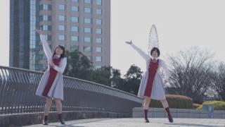 【ひつじ&ゆこ】二人で欅坂46「二人セゾン」【踊ってみた】