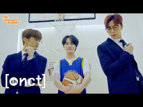 Will CHENLE's Dreams Come True?!🏀   Step ONE  Help! JOHNNY MARKY