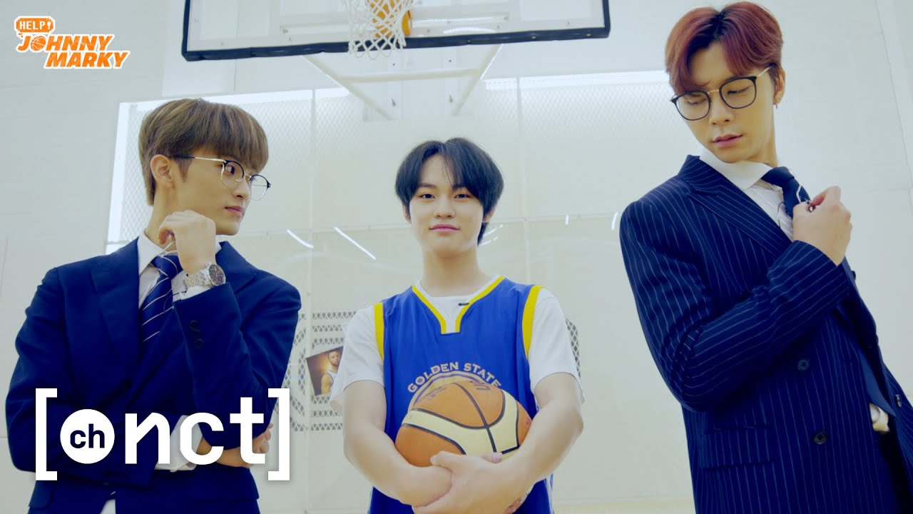 Will CHENLE's Dreams Come True?!🏀 | Step ONE | Help! JOHNNY MARKY