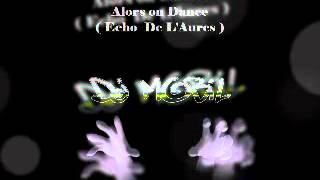 MC Billel & DJ_Mobil FT Stromae - Alors on Dance ( Echo De L