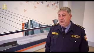 Инспекторы Госадмтехнадзора прошли обучение работе на детских площадках