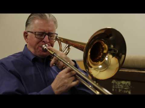Stephen Fissel | Bass Trombone | Seattle Symphony