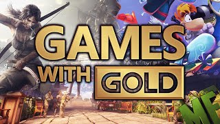 Games With Gold Marzo 2015 | MegaFalcon50