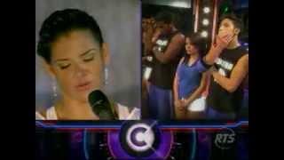 Repeat youtube video Combate RTS - Homenaje a Denisse La China Ruiz 26/05/14 (Parte 2)