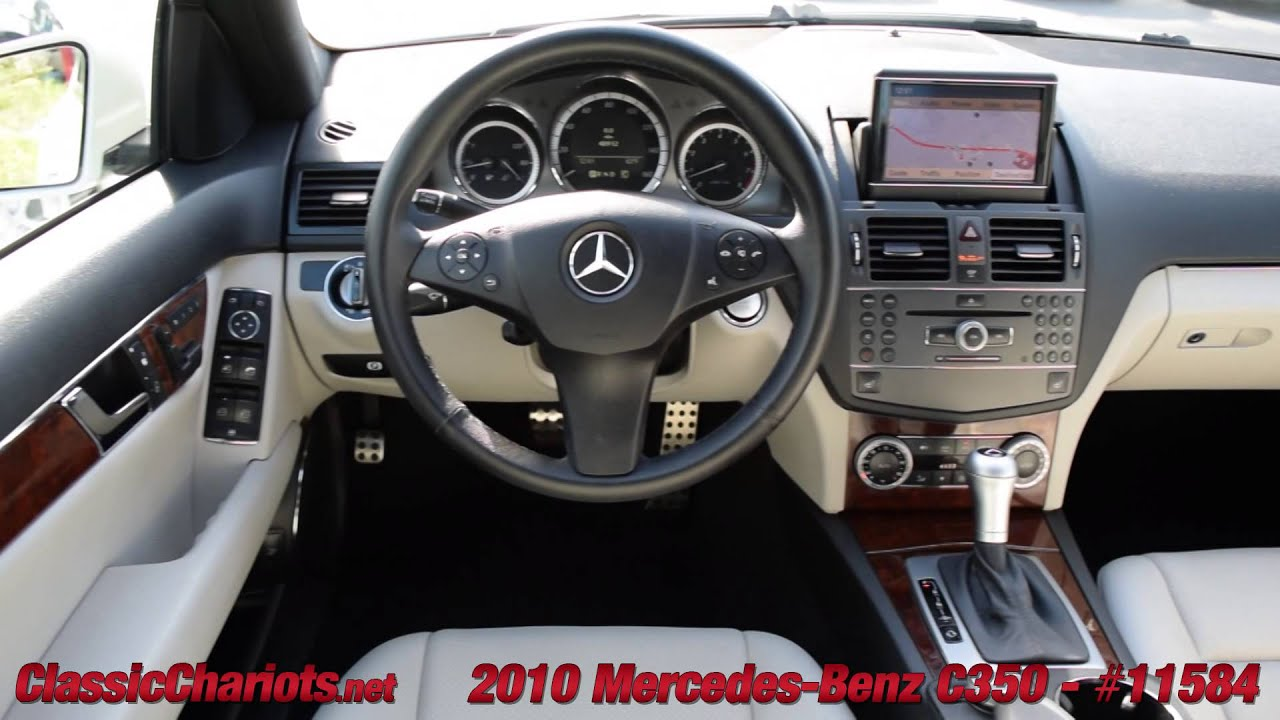 Used 2010 mercedes benz c350 sport nav for sale in vista for Mercedes benz c350 sport for sale