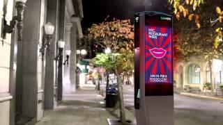 Tech On Time 90 sec : นิวยอร์กเตรียมเปลี่ยนตู้โทรศัพท์ทั่วเมืองเป็นตู้ปล่อย Wi Fi 1Gbps ให้ใช้