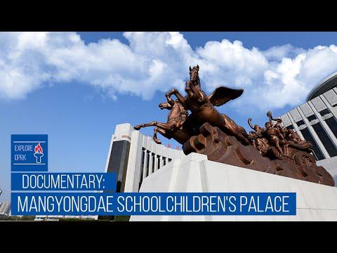 [En] Documentary: Mangyongdae Schoolchildren's Palace