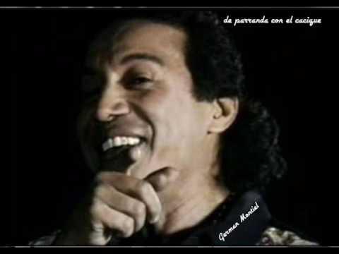Escucha: Diomedes cantando voz sola los éxitos de la fiesta vallenata del tigrillo