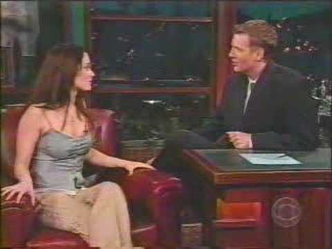 Robin Tunney - [May-2002] - interview