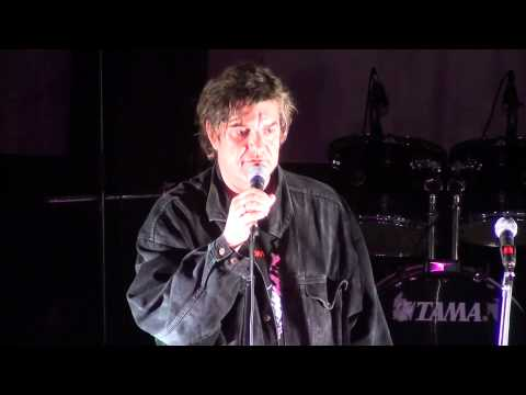 Ник Рок-н-Ролл об Артемии Троицком (2011-06-10)