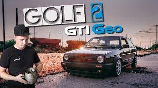 Stahlwerkz - Golf 2 GTI G60 I G Lader Überholung