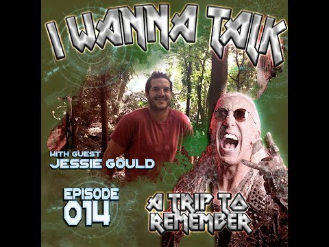 I Wanna Talk #14 - A Trip To Remember (Jesse Gould)