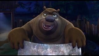 Медведи-соседи 🐻 | 1 сезон 80 серия | Если долго нет дождя-будет ливень | Мультики детям