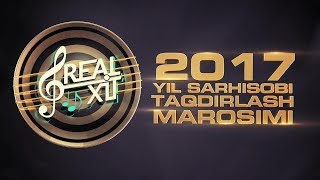 Real Xit - Yil sarhisobi (01.03.2018)