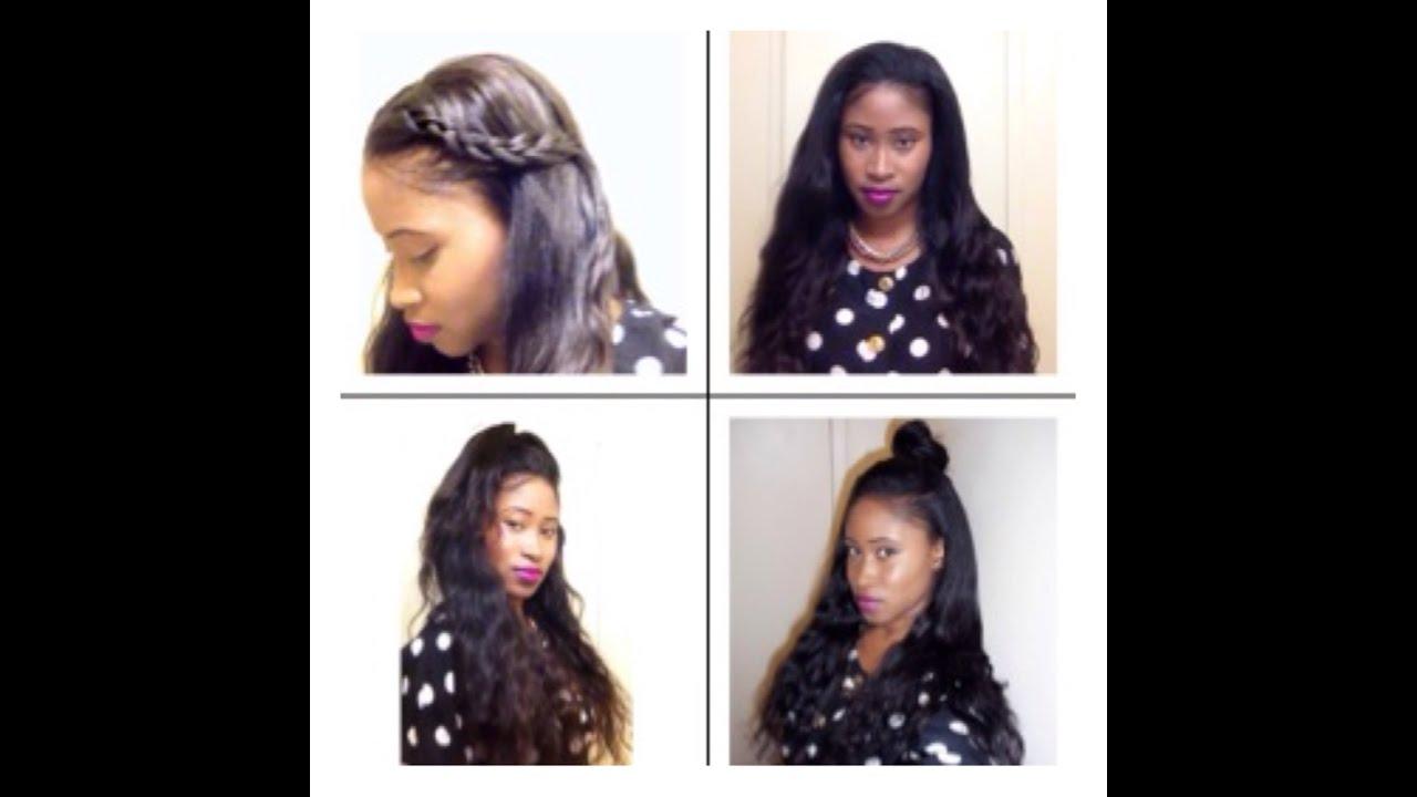 Aliexpress Hair New Star Hair Vixen Sew In Weave Tutorial
