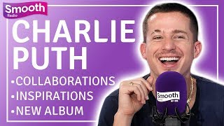 Charlie Puth Interview Inspired by George Michael and Wham Smooth Radio.mp3