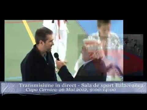 Interviuri Cupa Cernica 26 mai 2012 - 4/4