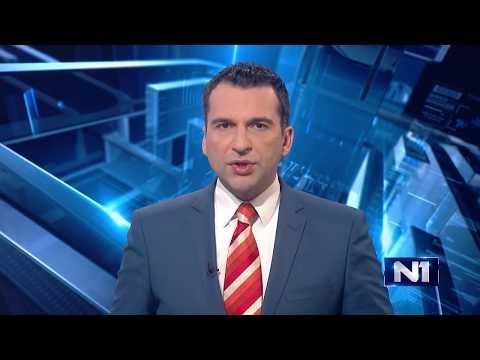 Dnevnik u 19 /Sarajevo/ 19.4.2018.