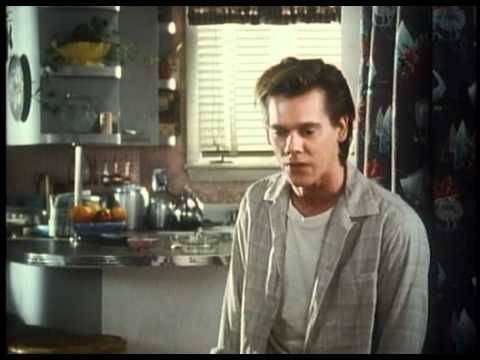 Kevin Bacon in Lanford Wilson