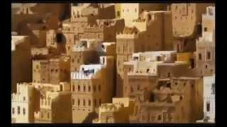 Tourism in Yemen (Shibam) ??????? ?? ????? ????? ????