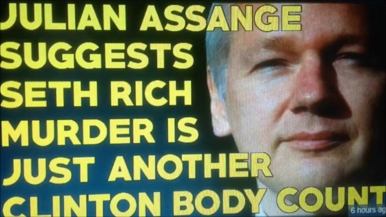 Image result for seth rich body