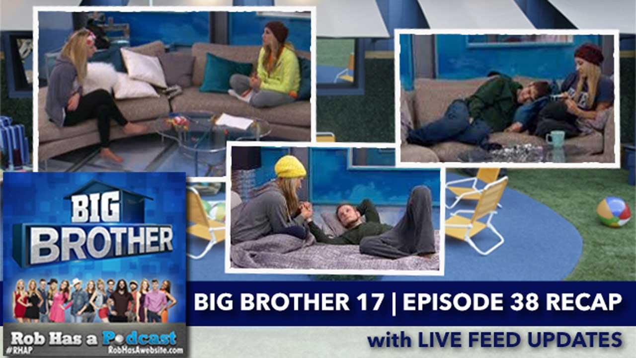 How To Watch Big Brother 19 & All Access On Your TV: Roku, Apple TV, Mobile, & More