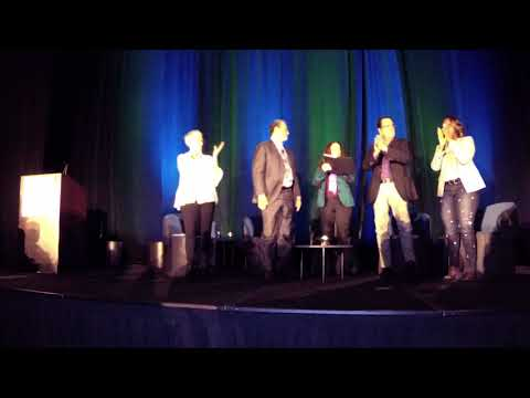 Closing Plenary Green Schools Conference and Expo 2018