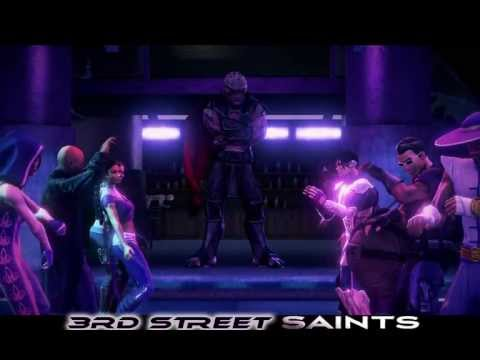Saints Row 4  This is how we do it Ending