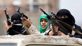 بعد الأطفال.. ميليشيات الحوثي تستخدم النساء في المعارك