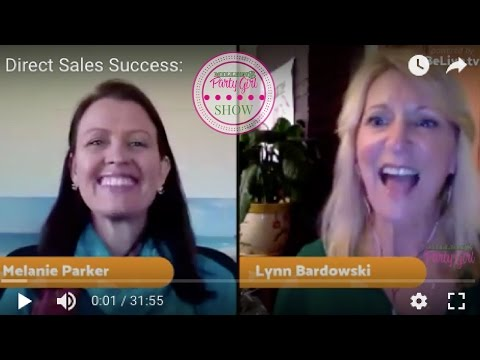 How To Book More Parties - with guest Melanie Parker