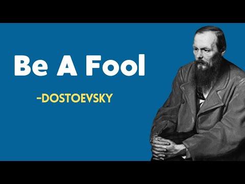 8 leçons de vie de Fyodor Dostoevsky (plus 5 conseils d'écriture)