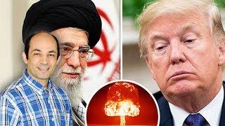 لماذا لا توجه أمريكا ضربة عسكرية لإيران ؟